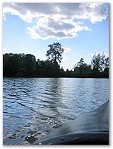 Fish Lake, Eagan