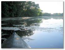 Kayak Trip #4 - Sunfish Lake, Eagan, MN