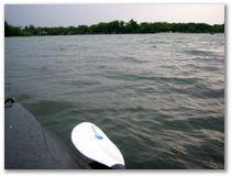 Kayak Trip #5 - Lake of the Isles