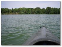 Kayak Trip #11 - Hyland Lake